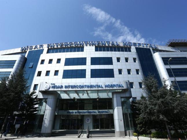 turkey-Hisar-Intercontinental