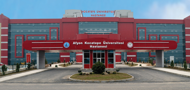 Аfyon_Kocatepe_University